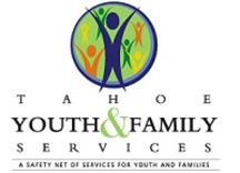 Tahoe Youth and Family Services logo