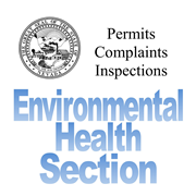 Environmental Health Logo