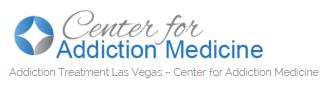 Center for Addiction Logo