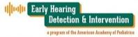 Early Hearing Detection & Intervention Logo