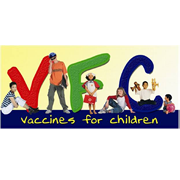 Vaccines for Children Logo